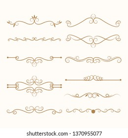Gold Jewelry Package - Vector