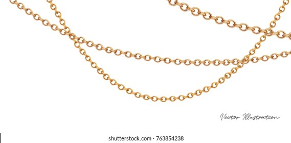 foxtail necklaces fpx macy necklace product chains in chain s shop jewelry gold
