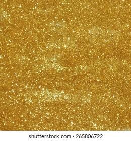 Gold  seamless pattern/ texture. Vector illustration.