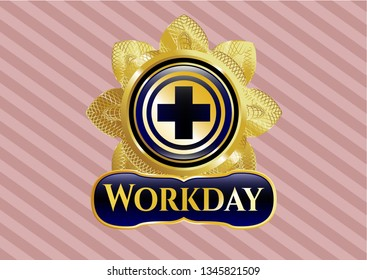 Workday Sign Images, Stock Photos & Vectors | Shutterstock
