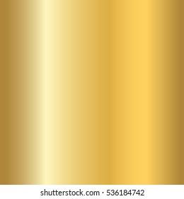 Gold Texture Seamless Pattern Light Realistic Image Vectorielle De