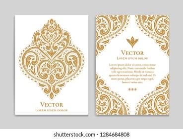 Royal Indian Wedding Card Images Stock Photos Vectors Shutterstock