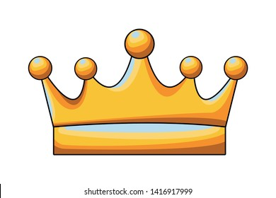 Cartoon Crown Images Stock Photos Vectors Shutterstock We chose most funny crown cartoons for you. https www shutterstock com image vector golden crown icon cartoon isolated vector 1416917999