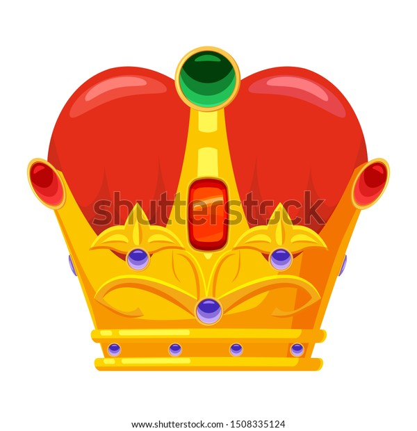 Golden Crown Royal Jewelry Symbol King Stock Vector Royalty Free 1508335124 Crown royal deluxe is the bottle of crown royal that is the most common expression available. shutterstock