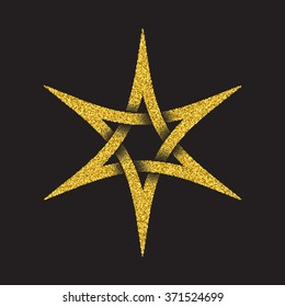 Six Pointed Star Images Stock Photos Vectors Shutterstock