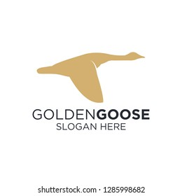 GOLDEN GOOSE LOGO