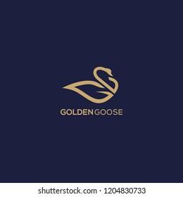 Golden Goose Logo Inspiration