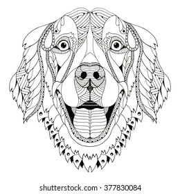 Imagenes Fotos De Stock Y Vectores Sobre Animal Mandalas