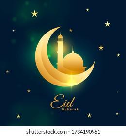 Ramzan Eid Mubarak Images Stock Photos Vectors Shutterstock