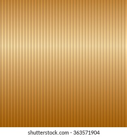Golden Vector Illustration and Graphic Background