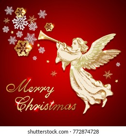 Christmas Angel.Christmas Angel Images Stock Photos Vectors Shutterstock