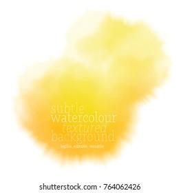 golden watercolor background