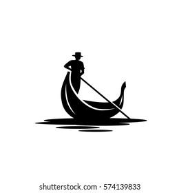 Gondolier logo