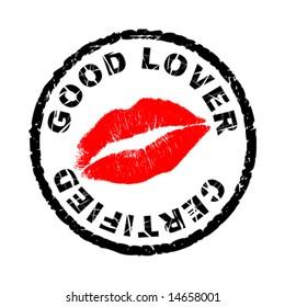 good lover certified