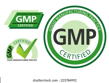 Good manufacturing practice, GMP