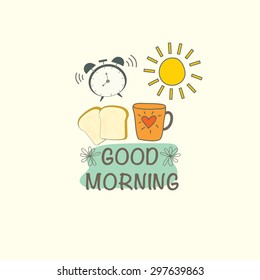 Good Morning Images, Stock Photos & Vectors | Shutterstock