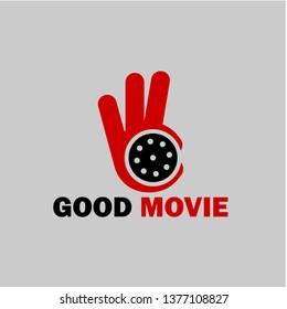 Good movie logo