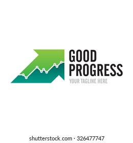 Good Progress Logo
