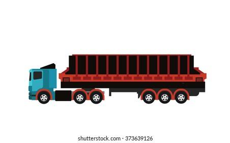 Goods Truck 3