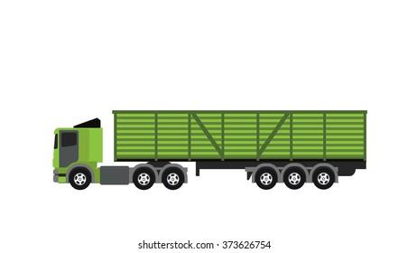 Goods Truck2