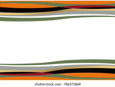 Gorgeous background material. Japanese pattern wallpaper. Modern art frame.material of modern art.