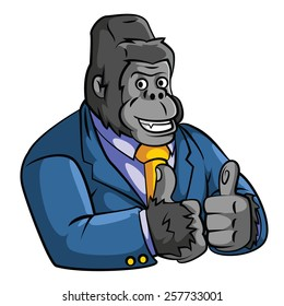 Gorilla Business
