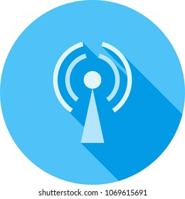 GPRS, Mobile Icon