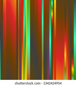 Gradient art vertical lines vector background. Ideal for gift card, wrapping paper, wallapaper or celebration background.