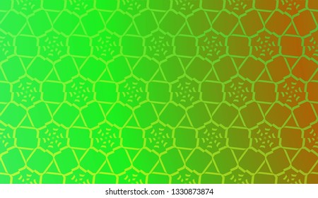 Gradient background with Abstract Line In Triangles Style pattern. Hipster Background. For Your Idea, Presentation, Smart Design. Vector illustration.
