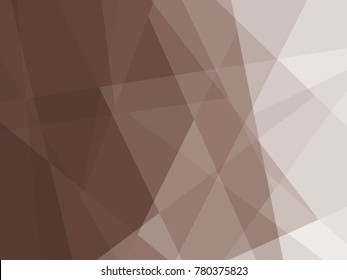 Gradient background in Brown from the Material Design palette