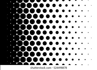 Halftone Gradient Pattern Images, Stock Photos & Vectors