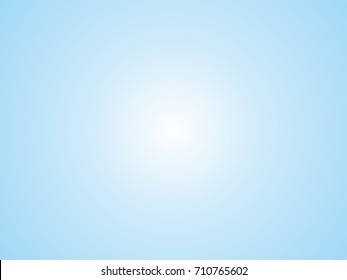 gradient background simple light blue vector