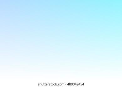 gradient blue blur background.