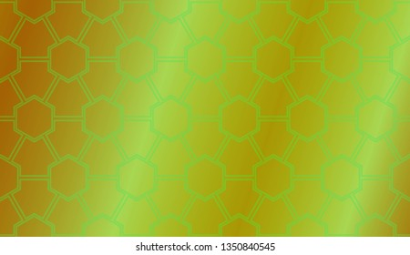 Gradient Blurred Abstract Background. For Your Graphic Design, Banner. Vector Illustration.