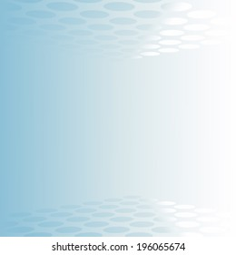 Gradient dots vector background/Abstract vector background/vector design