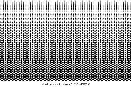 Gradient halftone. Fade dot. Background dots. Point texture. Overlay effect. Gradation transition. Half tone polka. Pop art design. Screentone prints. Comic designs. Dotted textured. Halfton noise