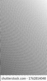 Gradient halftone. Fade dot. Background dots. Point texture. Overlay effect. Gradation transition. Half tone polka. Pop art design. Screentone prints. Comic designs. Dotted textured. Halfton noise