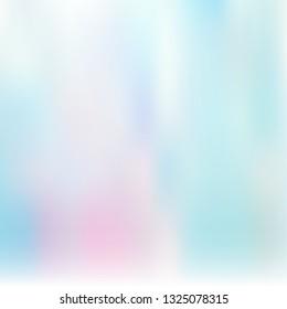 Gradient mesh background. Soft backdrop.