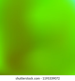 Gradient Texture. Retro Color Gradient Background for Print or Banner. Abstract Color Transition. Vector Texture.
