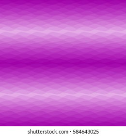Gradual wavy pink background. Graphic design element for web sites, stationary printable, fabric, scrapbooking, wedding or baby shower invitations, room wallpaper, birthday cards. Vector illustration.