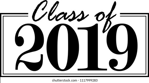 Graduating Class of 2019 Box