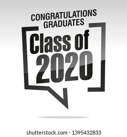 Graduation Background 2020.Class 2020 Images Stock Photos Vectors Shutterstock