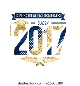 graduation 2017 class of