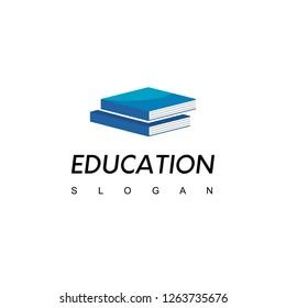Graduation Book Logo Design Inspiration