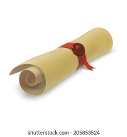 diploma scroll images stock photos vectors shutterstock