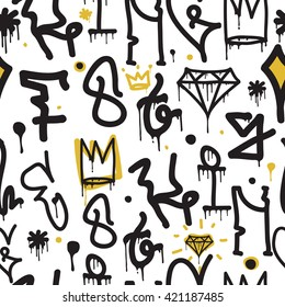 Royalty Free Graffiti Background Images Stock Photos Vectors