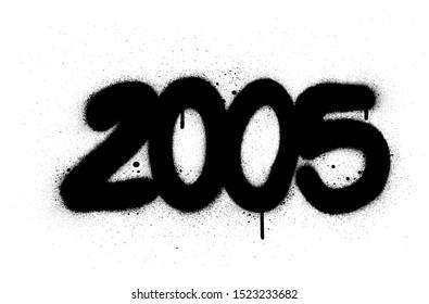 Year 2005 Images, Stock Photos & Vectors | Shutterstock