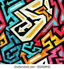 Royalty Free Graffiti Wallpaper Images Stock Photos Vectors