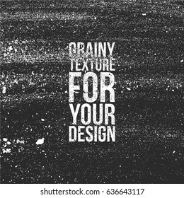 Grainy Texture for Your Design