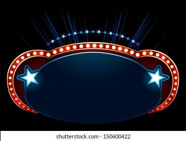 Laser Show Poster Images, Stock Photos & Vectors | Shutterstock